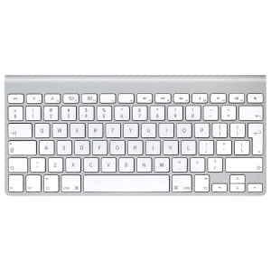 Ремонт клавиатуры Apple