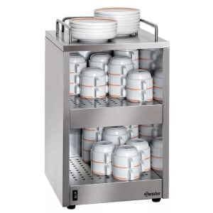 Ремонт подогревателей посуды