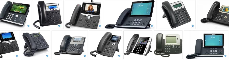 ip телефоны 3