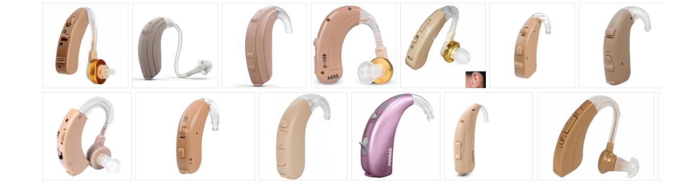 слуховые аппараты 3
